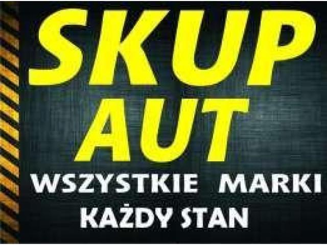 SKUP AUT po 2000r SKUP za gotówke do 50tys zł 500247769